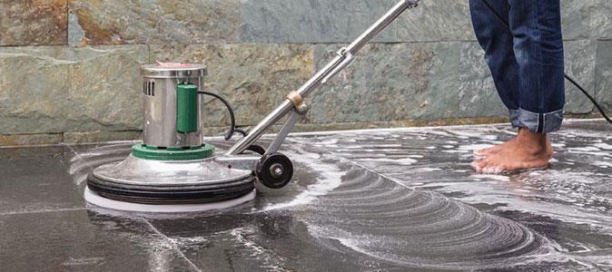 Come Togliere Macchie Di Acido Dal Marmo.La Pulizia Del Pavimento In Granito