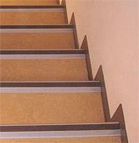 Come rivestire dei pilastri esterni - Moquette per scale ...