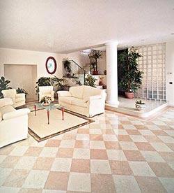 pavimento in marmo per l 39 ingresso