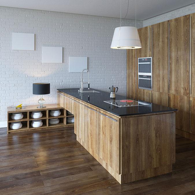 Parquet cucina parquet per cucina a verona e provincia with parquet cucina perfect anche with - Parquet in cucina ...