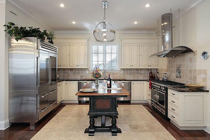 Come scegliere il pavimento perfetto per la propria cucina