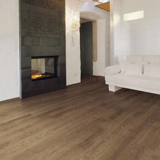 I pavimenti in parquet per l 39 ingresso - Arredare casa con parquet ...
