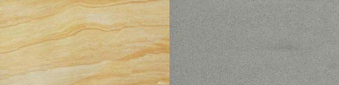Il pavimento in pietra arenaria